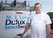Morley Lane (Awarded Prestigious Fellowship status with Dulux)