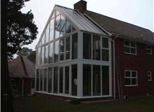 Double storey Conservatory