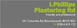 L Phillips Plastering