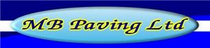 M B Paving Ltd