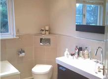 Complete refurbishment of Bathroom