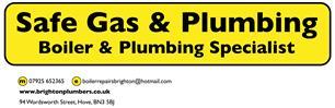 Safe Gas & Plumbing Ltd