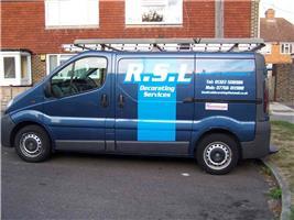 RSL Decorating Services Ltd