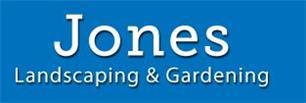 Jones Landscape Gardening