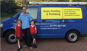 Hope Heating & Plumbing Ltd