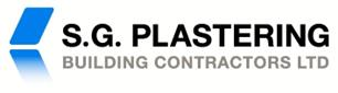 SG Plastering & Building Contractors Ltd
