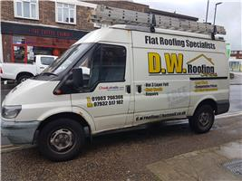D W Roofing