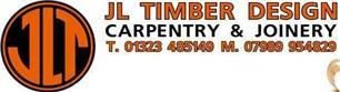 J L Timber Design