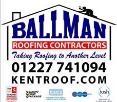 Ballman Roofing Contractors