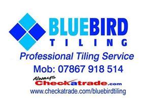 Bluebird Tiling