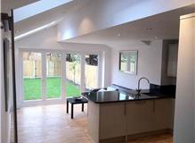 Complete House Refurbishment