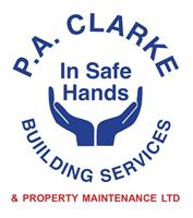 P A Clarke Building Services & Property Maintenance