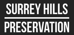 Surrey Hills Preservation