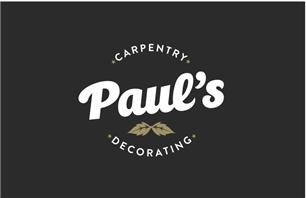 Paul's Carpentry Decorating