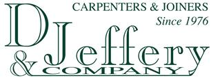 D Jeffery & Co Ltd
