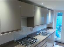 A new kitchen installed in Herne Bay
