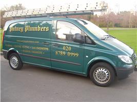 Putney Plumbers Ltd