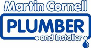 Martin Cornell Plumber