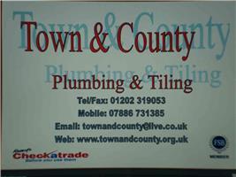Town & County Plumbing & Tiling