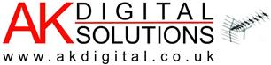 AK Digital Solutions Ltd