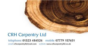 CRH Carpentry & Building Services Ltd