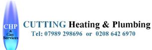 Cutting Heating & Plumbing