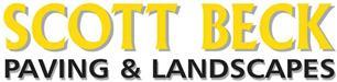 Scottbeck Paving & Landscapes