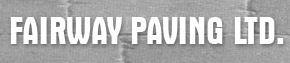 Fairway Paving Ltd