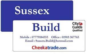 Sussex Build