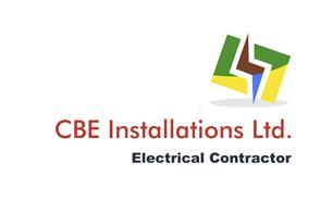 CBE Installations Ltd