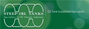 Steep Oil Tanks