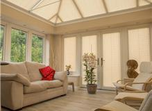 pure™ Pleated Roof, Window and Door Blinds