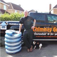 G Parnell Roofing Ltd / Chimney Geeks