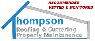 Thompsons Roofing & Guttering Services