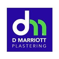 D Marriott Plastering