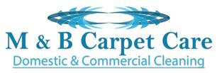 M & B Carpet Care