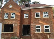 New Build home x 4,camberley,surrey