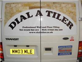 Dial-A-Tiler