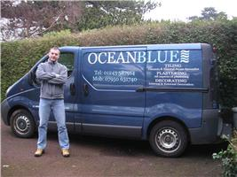 Oceanblue Tiling & Plastering Services