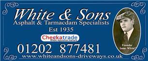 White & Sons (Dorset & Hampshire) Ltd