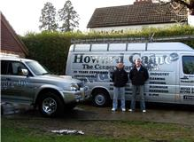 Howard Caine Conservatories