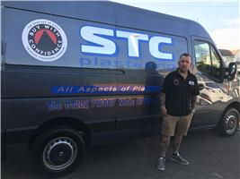 STC Plastering