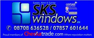 SKS Windows Ltd