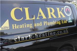 Clark Heating & Plumbing Ltd