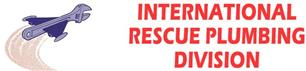 International Rescue Plumbing Division