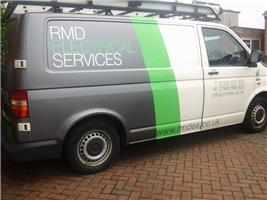 R M D Electrical Services