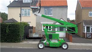 Gemini Decorators & Property Maintenance