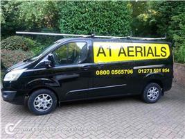 A1 Aerials