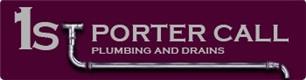 1st Porter Call Plumbing & Drains