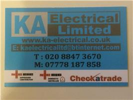 KA Electrical Ltd